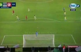 Leon vs Toluca 4-0 Resumen Goles Liga MX 2019
