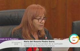 En video, PAN muestra uno de los dos votos que 'robó' Morena