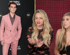 Best and Worst Dressed Celebs at E! People's Choice Awards 2019