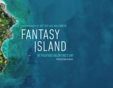FANTASY ISLAND - Official Movie Trailer (HD)