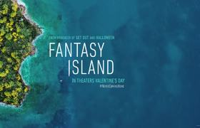 FANTASY ISLAND - TrailerOficial (HD)