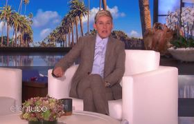 The Ellen Show: A Lesson in Hollywood Legends with Ellen DeGeneres