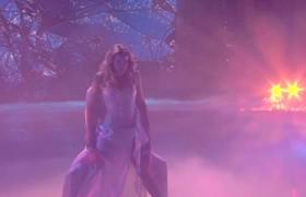 Lauren Alaina's Rumba - Dancing with the Stars 2019