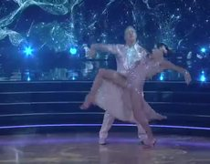 Sean Spicer's Foxtrot - Dancing with the Stars 2019