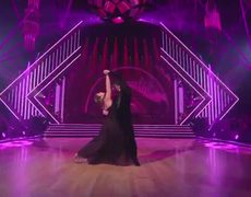 Hannah Brown's Tango - Dancing with the Stars 2019