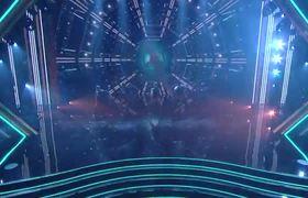 James Van Der Beek's Jazz - Dancing with the Stars 2019