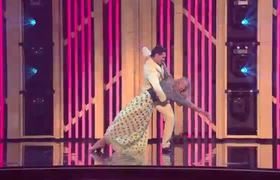 Lauren Alaina's Quickstep - Dancing with the Stars 2019