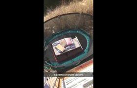 #DROSS: 3 videos de esas cosas que solo llegas a ver por el rabillo del ojo