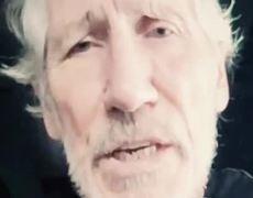 De Roger Waters para Evo Morales, from La Garganta Poderosa
