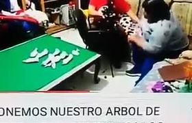 AIMEP3 - RASCADA NAVIDEÑA
