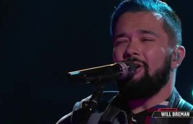 The Voice Top 20 Live Playoffs 2019: Will Breman Brings His Own