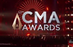 Unforgettable Performances | CMA Awards 2019 | CMA