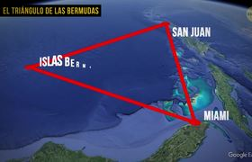 #Top11 Places much more mysterious than the Bermuda triangle