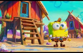 BOB SPONJA 2 Official Trailer Spanish (2020) Keanu Reeves