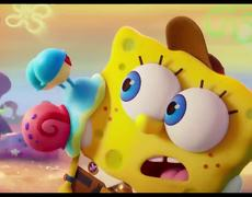 THE SPONGEBOB MOVIE 2 Official Trailer (2020) HD