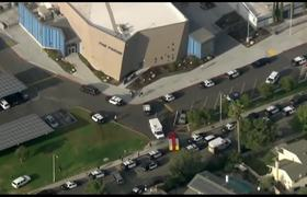 California shooting suspect a 16-year-old student: police