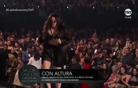Rosalia - Mejor Cancion Urbana
