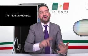EL PULSO DE LA REPÚBLICA: ADIÓS EVO (AHORA SÍ HABLAMOS DE ÉL) -
