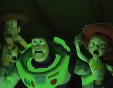 Toy Story Toons Toy Story Of Terror Official Trailer HD