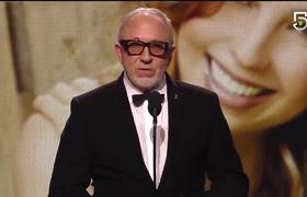 Thalía - Latin Grammy 2019 - Premio de la Presidencia (HD)