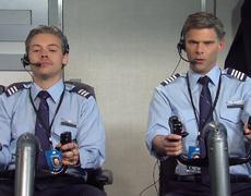 Airline Pilots #SNL