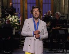 Harry Styles Monologue #SNL