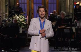 Monologo de Harry Styles #SNL