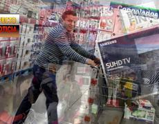 CLIENTES aprovechan error en precio de pantallas en #BuenFin