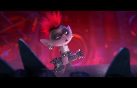 Trolls World Tour - Trailer Oficial #2 (2020)