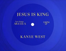 KANYE WEST - 4.CLOSED ON SUNDAYS SUB SPANICH. JESUS IS KING. 2019