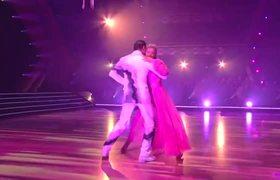Lauren Alaina's Viennese Waltz - Dancing with the Stars 2019