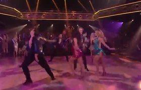 James Van Der Beek's Cha Cha - Dancing with the Stars 2019