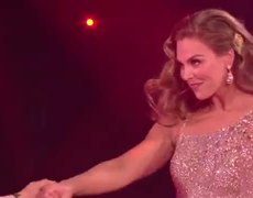Rumba de Hannah Brown - Dancing with the Stars 2019