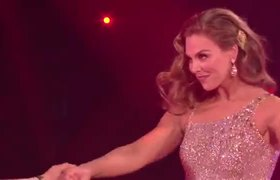 Hannah Brown's Rumba - Dancing with the Stars 2019
