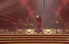 Kel Mitchell's Tango - Dancing with the Stars 2019