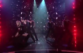 Lauren Alaina's Paso Doble - Dancing with the Stars 2019
