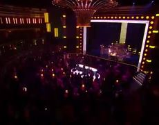 X Factor: Celebrity: Lizzo interpreta 'Good As Hell' por pimera vez en TV | Live Show 4 |