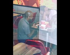 #VIRAL: Man Proposes At KFC Full Video