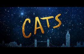 CATS - Trailer Nuevo (2019)