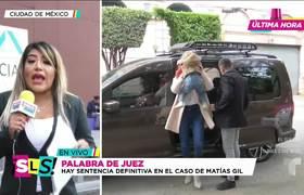 Julián Gil vs Marjorie de Sousa: juez dicta sentencia
