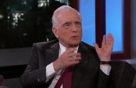 JKL: Martin Scorsese on Working with De Niro, Pacino & Pesci on The Irishman