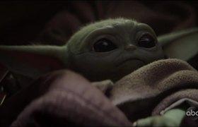 JKL: Baby Yoda Will Bring Us Together