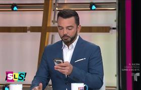 Gabriel Soto quiere desenmascarar a Geraldine Bazán