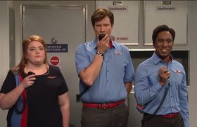 Best of Will Ferrell on #SNL