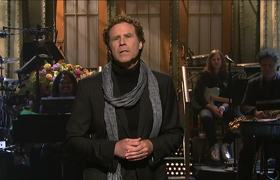 #SNL Will Ferrell Joins the Five-Timers Club