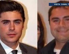 #VIRAL: Chapo Efron enloquece las redes