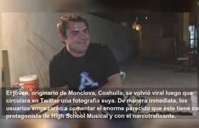 Memes de el Chapo Efron el joven que se volvio viral