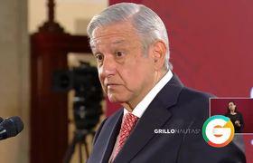 #AMLO sobre sucesos en Nuevo Laredo #Tamaulipas