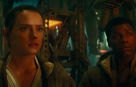 "Star Wars: The Rise of Skywalker | ""End"" TV Spot (2019)"