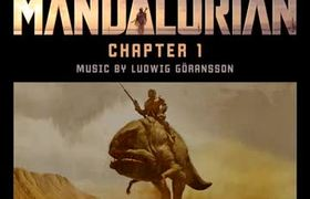 The Mandalorian: Bounty Droid